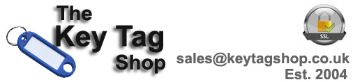 KeyTagShop.co.uk